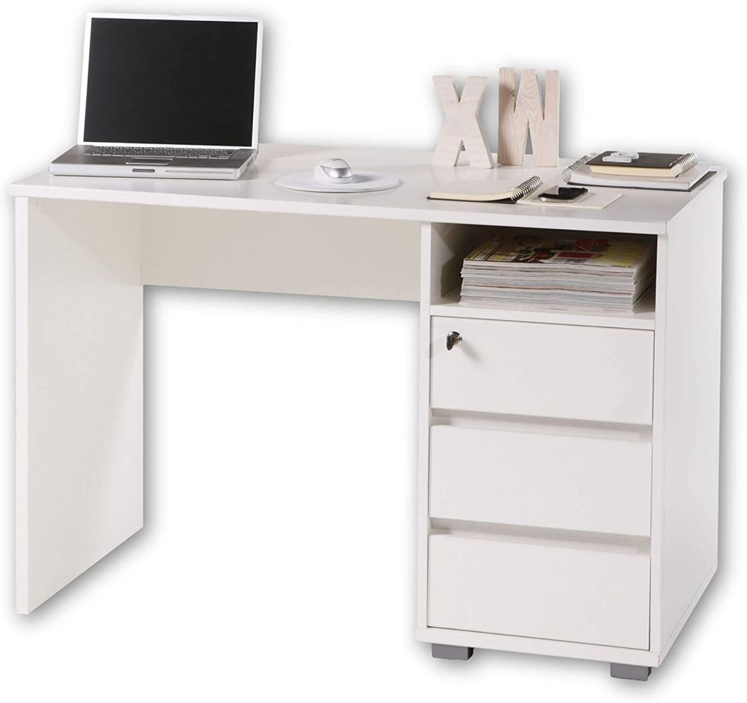 'PRIMUS 1' Schreibtisch Bild 1