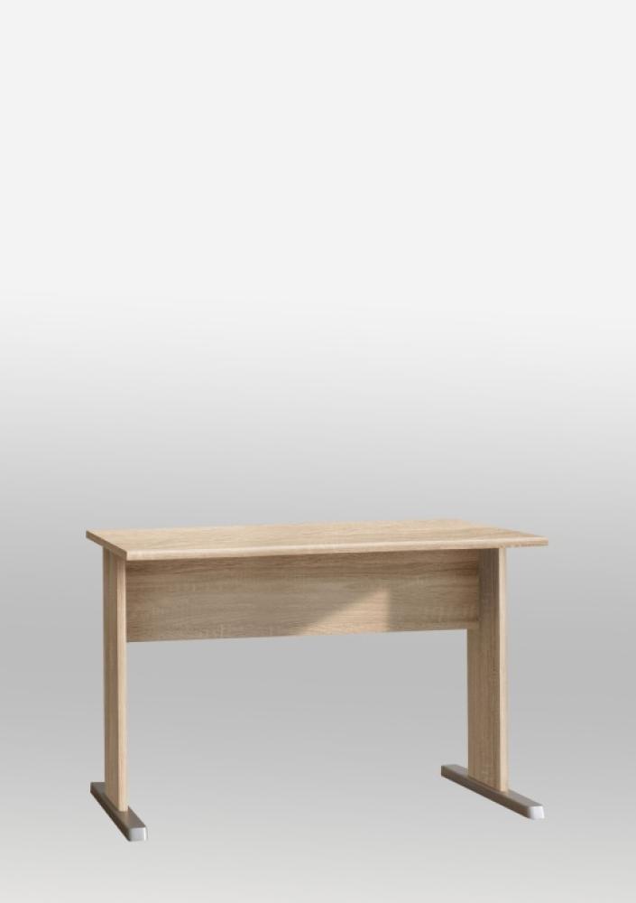 Schreibtisch TEMPRA, 108x72 cm Bild 1