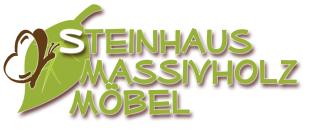 Steinhaus Massivholzmöbel