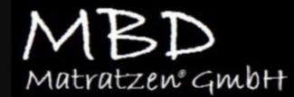 MBD Matratzen