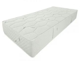 Matratzen Perfekt Federkernmatratze SMARAGD Extra, 180x200cm, extra fest (H5), 27cm hoch