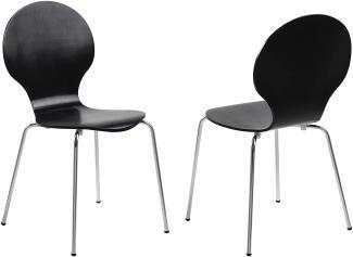 Stühle im 4-er Set MARCUS