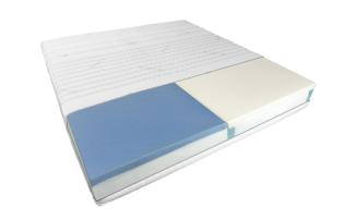AM Qualitätsmatratzen 'Premium' Taschenfederkernmatratze, 140x200 cm, H3/H4